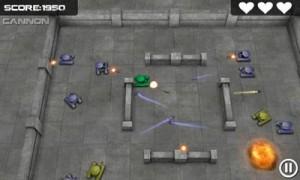 juegos android tank hero
