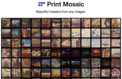 Print-Mosaic-dropbox-instagram-facebook