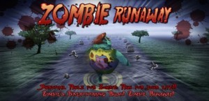 juegos android zombie runaway