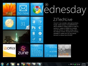 skin windows 8