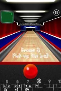 juegos android doodle bowling