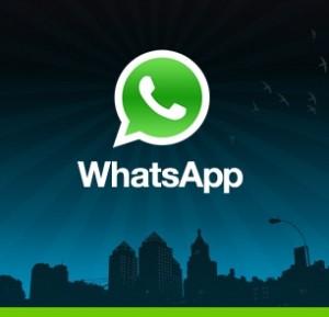 whatsapp aplicaciones para celular