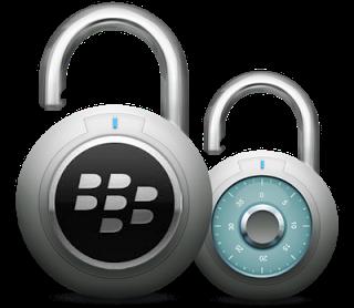 Desbloquear BlackBerry